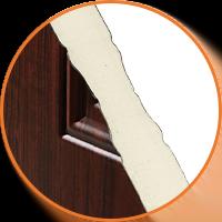 Trugrain Poly Foam Core