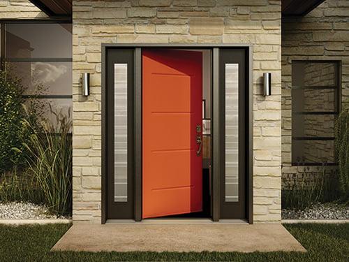 Door Finder