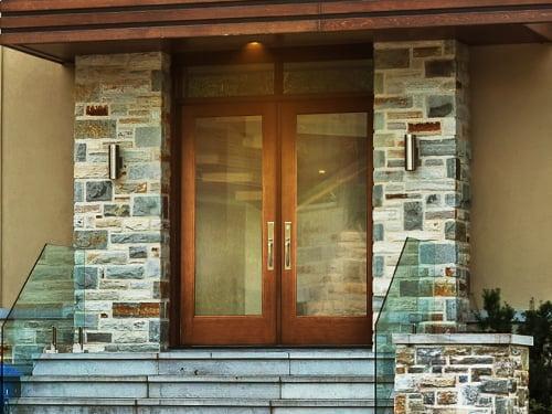 Fiberglass Door Styles