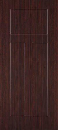 Trugrain Ludington 3-Panel Shaker